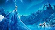 Frozen冰雪奇缘电影原声音乐