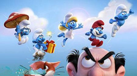 蓝精灵2(The Smurfs 2)电影原声